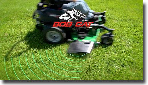 fabricated zero turn mower decks :: Bobcat Australia